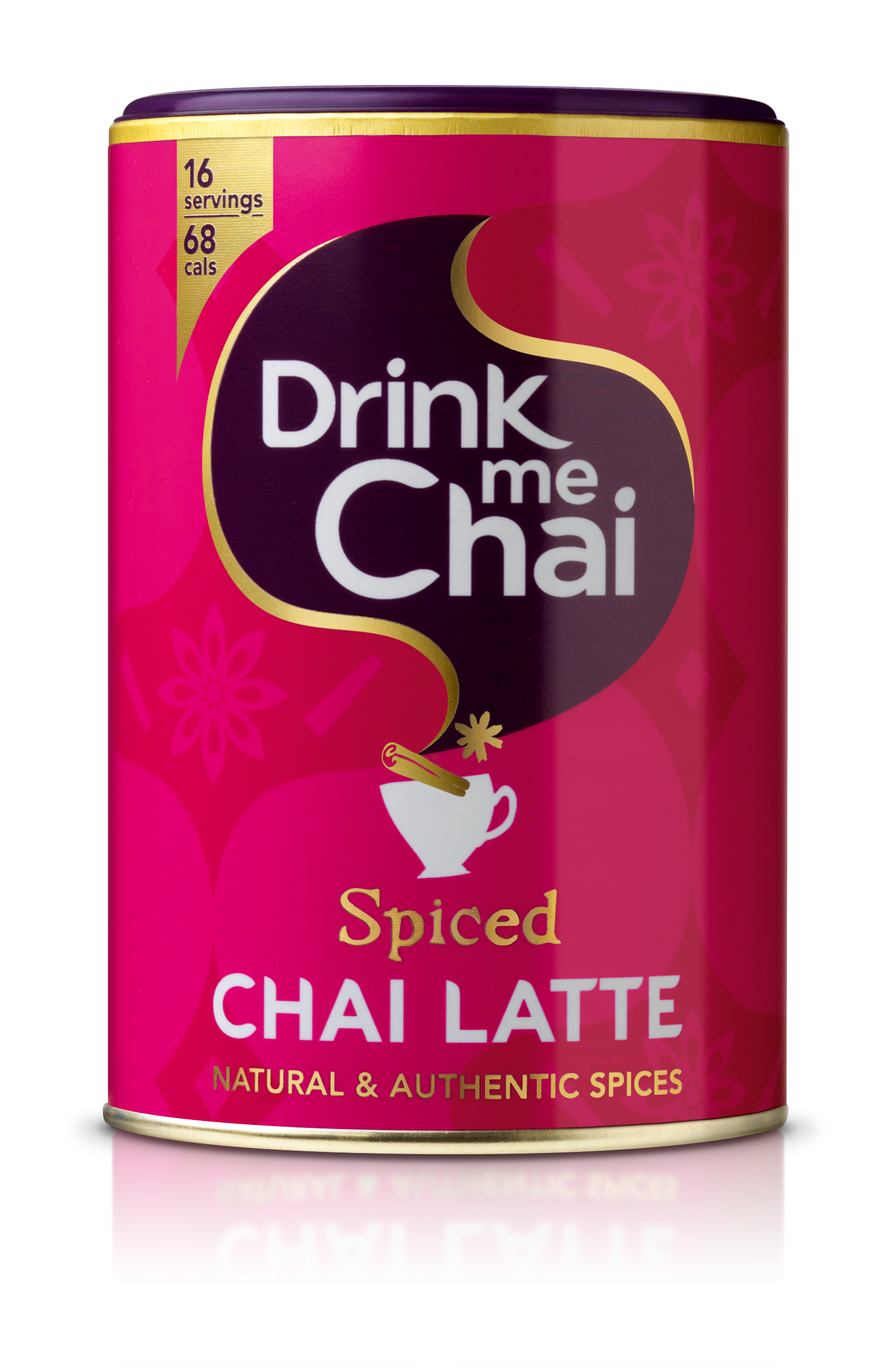 love Chai Latte