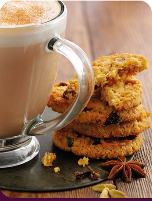 spiced-oat-raisin-cookies